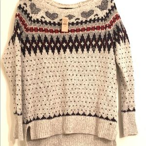 NWT American Eagle knit sweater
